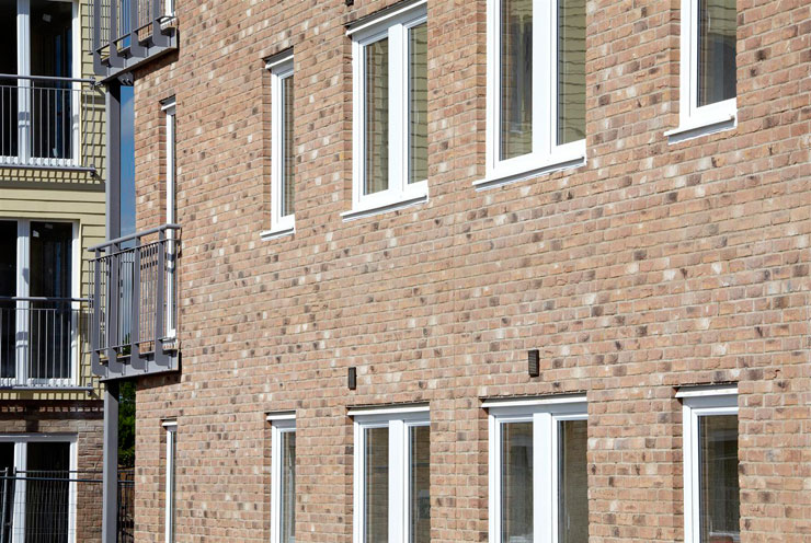 Buff Multi Hand Formatic Stock Brick